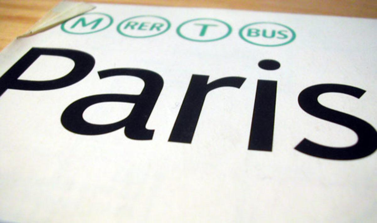Cartina Di Parigi E Dintorni.Mappe Di Parigi Tutto L Occorrente Per Non Perdersi