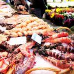 Il Marché des Enfants-Rouges, il mercatino gastronomico più antico di Parigi