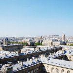 I 10 siti culturali più visitati di Parigi