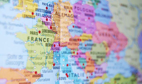 Redditi e costo della vita in Europa