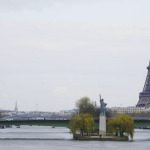 San Valentino: dove baciarsi a Parigi