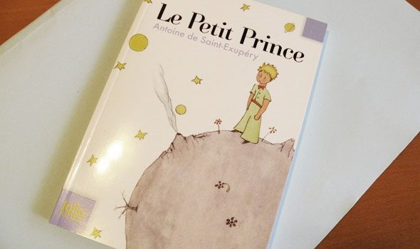 """Le 10 frasi più belle de """"Il piccolo principe"""""""