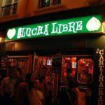 La Lucha Libre: lotta libera e divertimento a Parigi