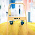Un bus gratuito per andare all'Ikea da Parigi