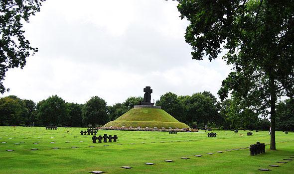 Cimitero tedesco
