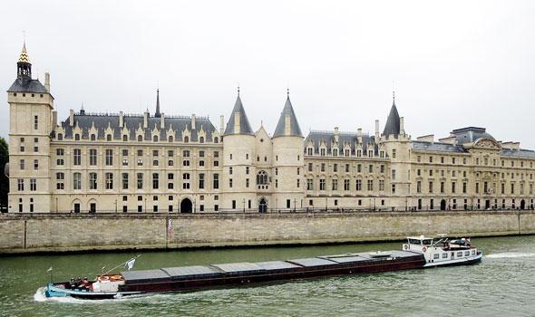 Conciergerie di Parigi