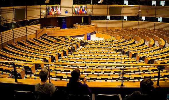 Elezioni Europee: votare i candidati italiani dall'estero