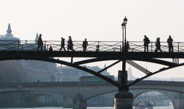 Le 10 frasi che non sentirete mai pronunciare da un parigino
