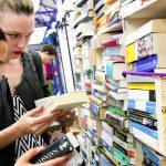 Il mercatino dei libri antichi e usati a Parigi