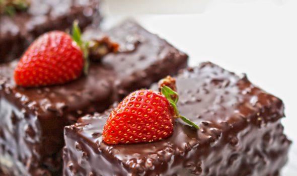 Le 5 migliori Cioccolaterie di Parigi