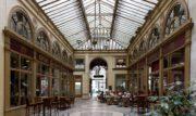 I 5 passaggi coperti da non perdere a Parigi