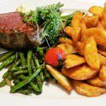 Il Relais De L'Entrecôte: cucina semplice e tradizionale francese a Parigi