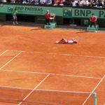 Il Roland-Garros: momenti di grande tennis nel cuore di Parigi
