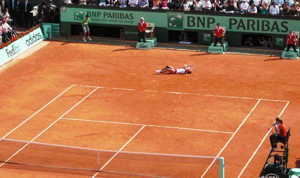 Il Roland-Garros: quando il grande tennis sbarca nel cuore di Parigi