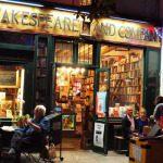 Libreria Shakespeare and Company: il tempio parigino per gli amanti della letteratura anglofona