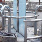 La storica sorgente d'acqua di Parigi: 3 fontane dove trovarla