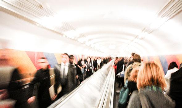 Croisé dans le métro, il sito per ritrovare le persone incrociate sui mezzi pubblici