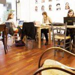 L'AntiCafé, il bar di Parigi dove si paga a tempo