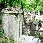 Père-Lachaise a Parigi: un cimitero da 3 milioni di visitatori l'anno