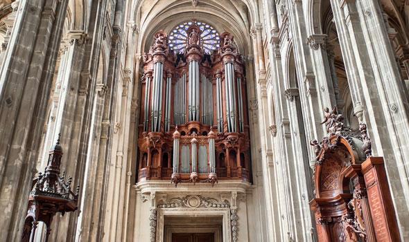 Concerti di musica classica gratuiti a Parigi