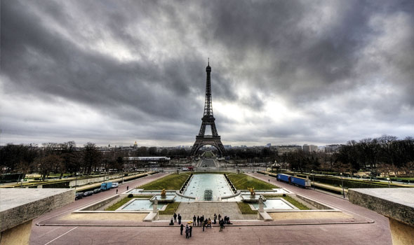 I 6 luoghi che offrono gratuitamente i più bei panorami su Parigi