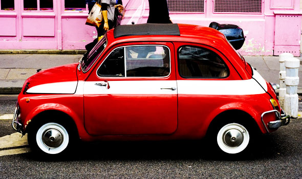 Convertire la patente italiana in quella francese