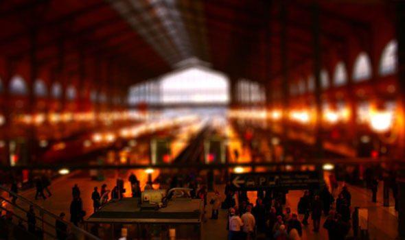 Le stazioni ferroviarie di Parigi: informazioni utili