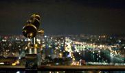 Visitare la Tour Eiffel senza uscire di casa con google street view