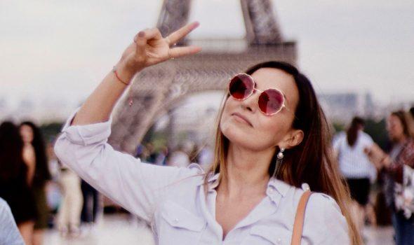 Visitare la Torre Eiffel Online