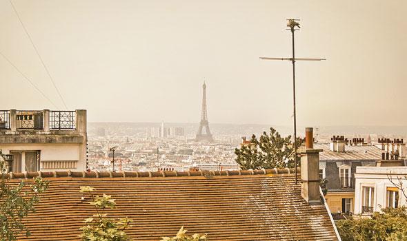 Affittare e subaffittare con Airbnb a Parigi e in Francia