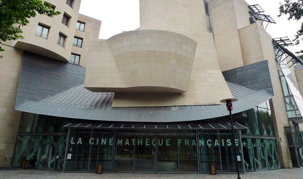 La Cinémathèque française di Parigi: museo del cinema, film ed esposizioni
