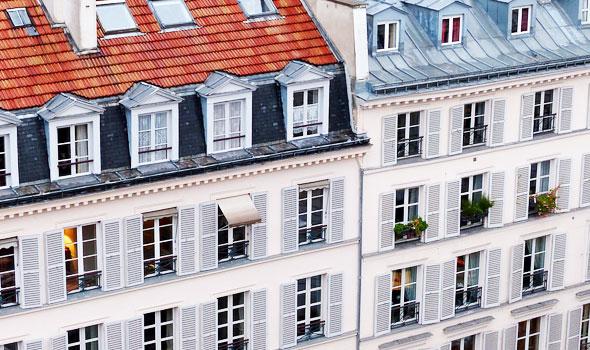 Dove abitare a Parigi o in Francia? Il sito per trovare la propria ideale