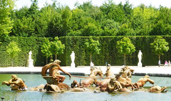 Fontana di Apollo