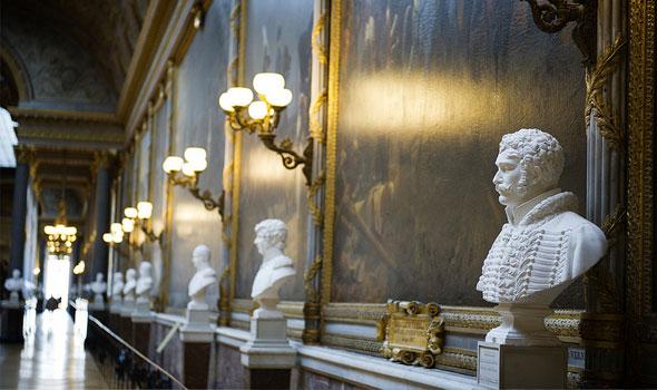 Galleria delle Battaglie