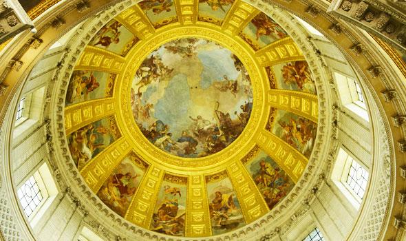 Il Duomo dall'interno