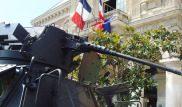 La parata militare del 14 luglio a Parigi
