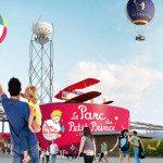 Il parco dei divertimenti dedicato al Piccolo Principe
