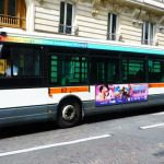Visitare Parigi con un bus… di linea!