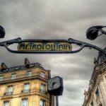 Parigi puzza: le 4 stazioni della metropolitana da evitare
