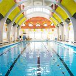 Le 6 più belle piscine di Parigi