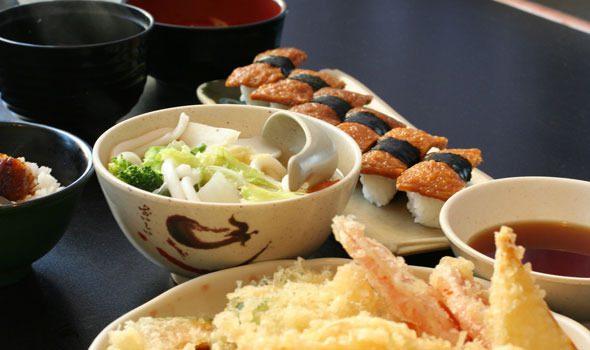 I 7 migliori ristoranti giapponesi a Parigi