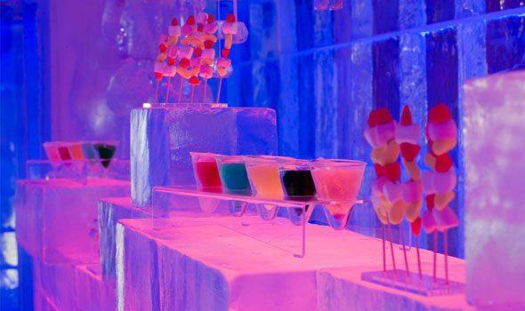 """Ice Kube Bar, il bar """"ghiacciato"""" di Parigi"""