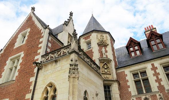 Il Castello del Clos Lucé
