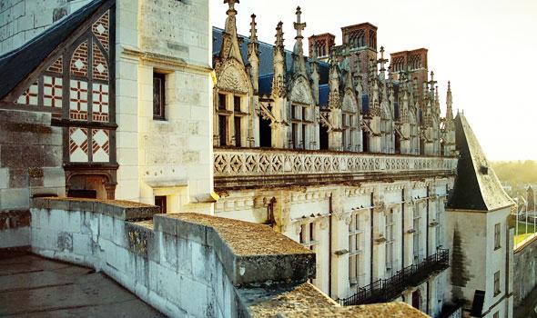 Il Castello Reale