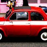 Rinnovare la patente italiana in Francia