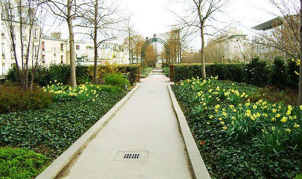 La promenade plantée di Parigi