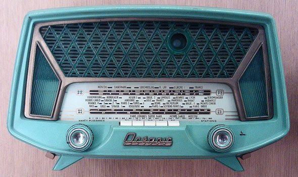 Le migliori radio italiane in streaming dall'Italia e dall'estero