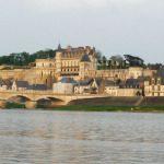 Amboise: il Castello Reale e la tomba di Leonardo da Vinci