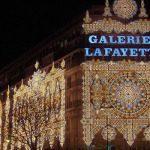 Le Galeries Lafayette di Parigi: per gli amanti dello shopping ma non solo