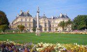 Il giardino del Lussemburgo: un ottimo concentrato di verde, arte e cultura a Parigi